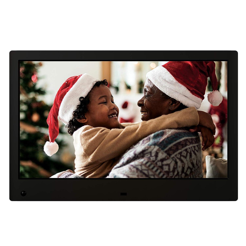 Nix Advance 10 Inch Widescreen Hi Res Digital Photo Hd Video