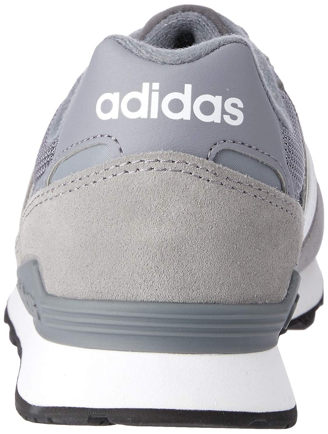 adidas Herren 10k Fitnessschuhe, blau