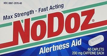 Nodoze