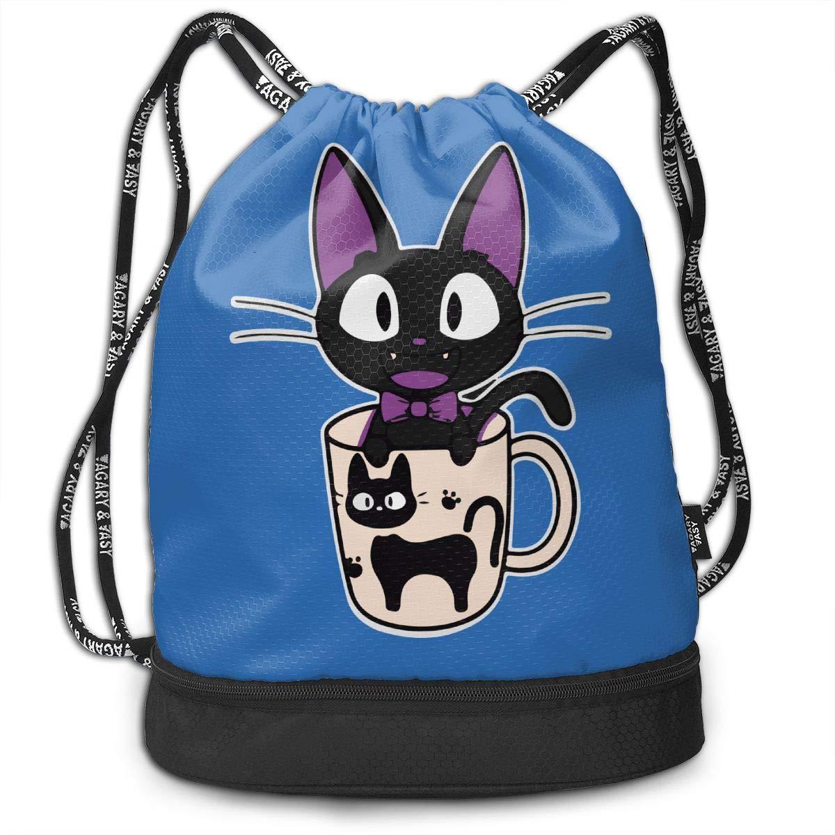 Its Me Men /& Women Drawstring Pack Beam Mouth School Travel Backpack Rucksack Shoulder Bags Hey
