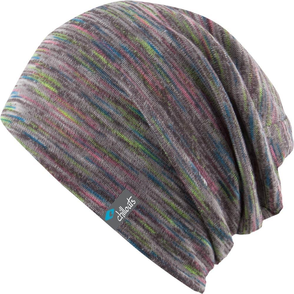 Feinzwirn Leggero Beanie Cappello Freetown circa 2/mm di spessore
