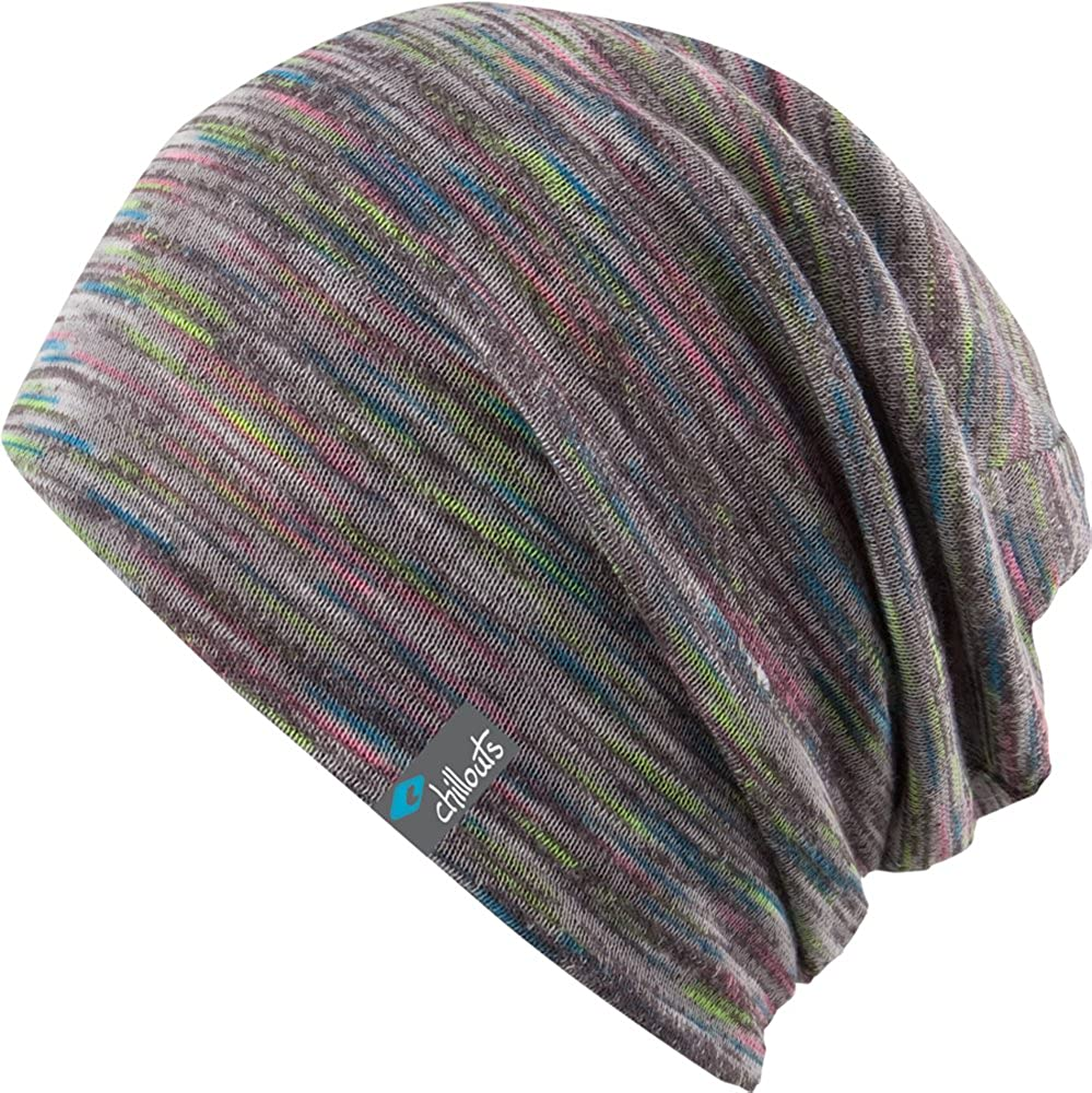 Bonnet Chillouts Freetown environ de l'épaisseur de 2-3 mm de matériau - Femmes Hommes Chapeau unisexe, 2014, intérieur chapeau mou FEINZWIRN