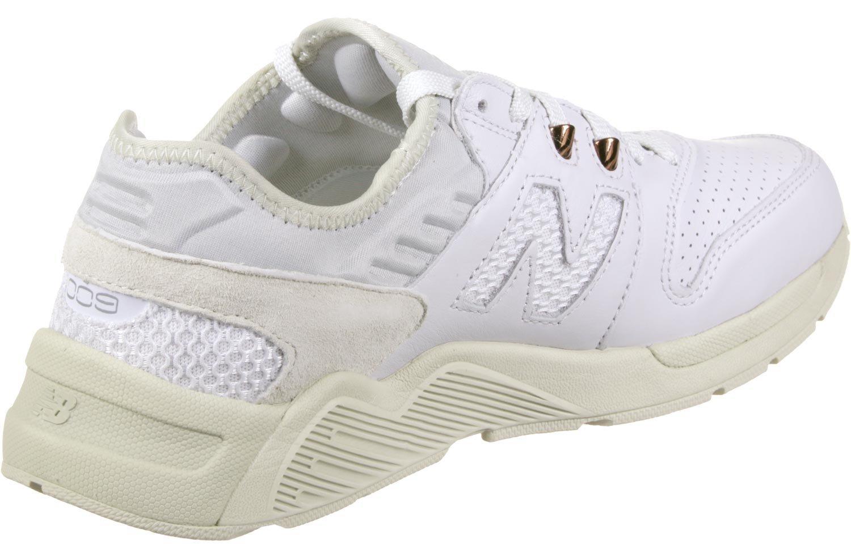 New Balance Buty New Balance - Zapatillas Hombre 40 EU Blanco