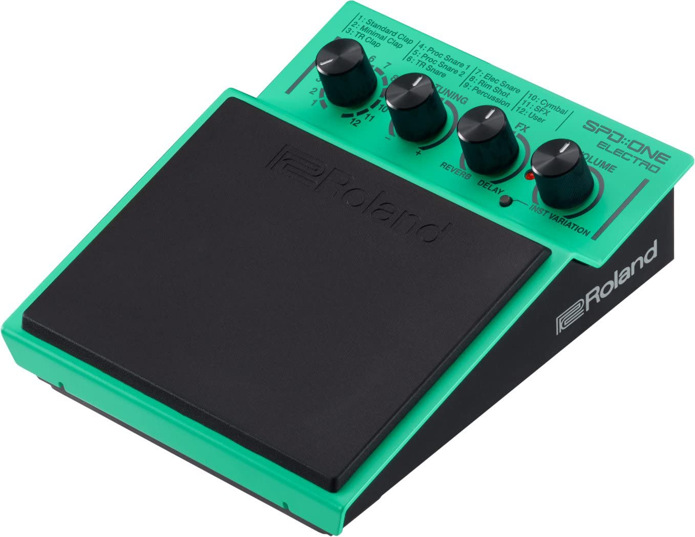 Roland SPD-1E- Best Digital Percussion Sounds Pad