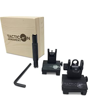 amazon com gun sights gun parts accessories sports outdoors
