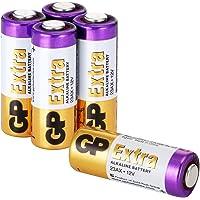GP Extra Alkaline batterijen 23A batterij 12V - 5 pack