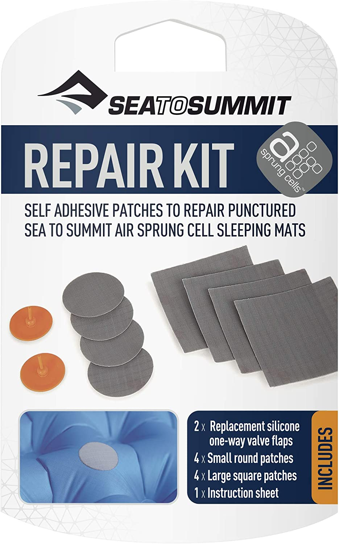 Sea to Summit Mat Repair Kit Accesorios Escalada, Adultos Unisex, Grey, Talla Única