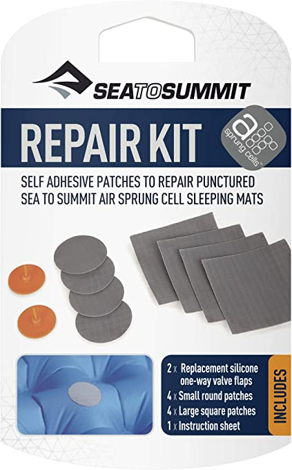 Amazon.com: Sea to Summit Sleeping Mat Kit de reparación ...