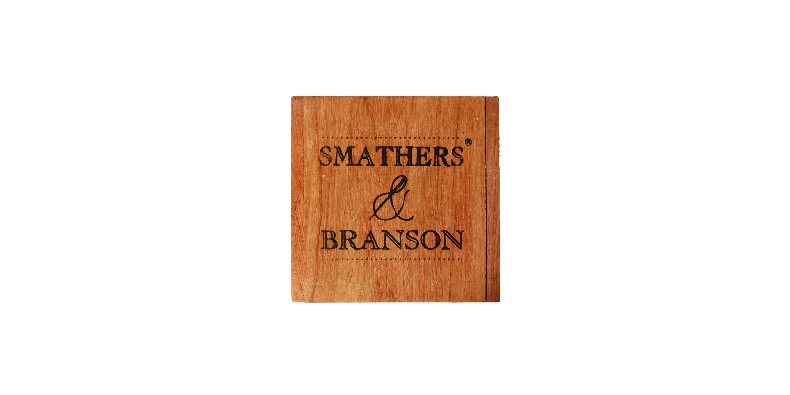 Smathers & Branson Bourbon Traditional Needlepoint Belt, Size 34 (B-159-34) by Smathers & Branson (Image #2)