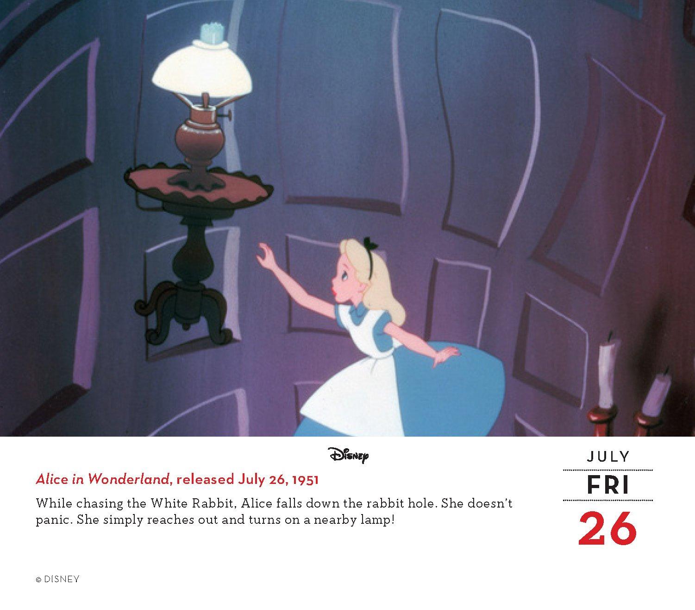Amazon Com Disney 2019 Daily Calendar 9781452159409 Disney Books
