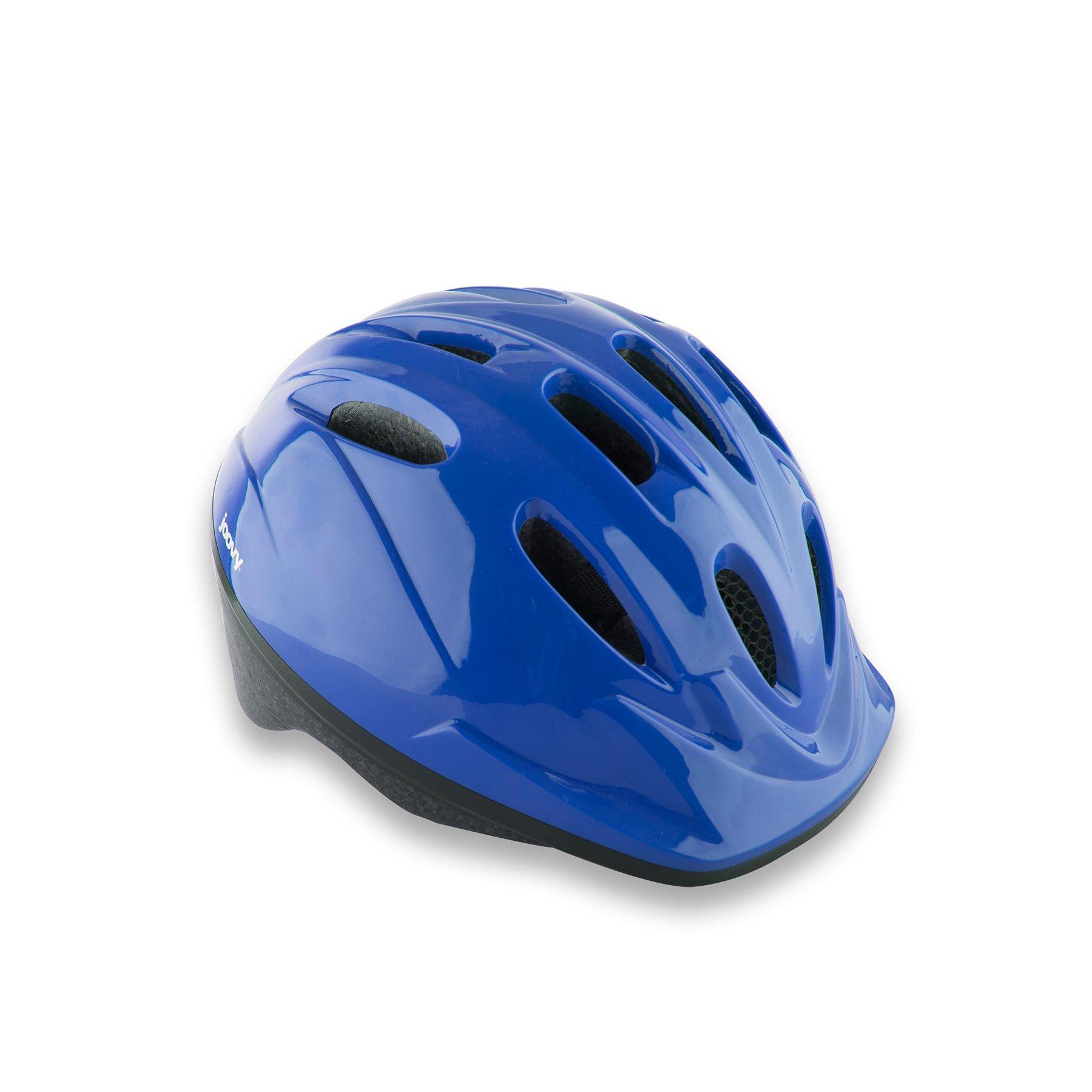 Joovy Noodle Helmet XS-S, Blueberry