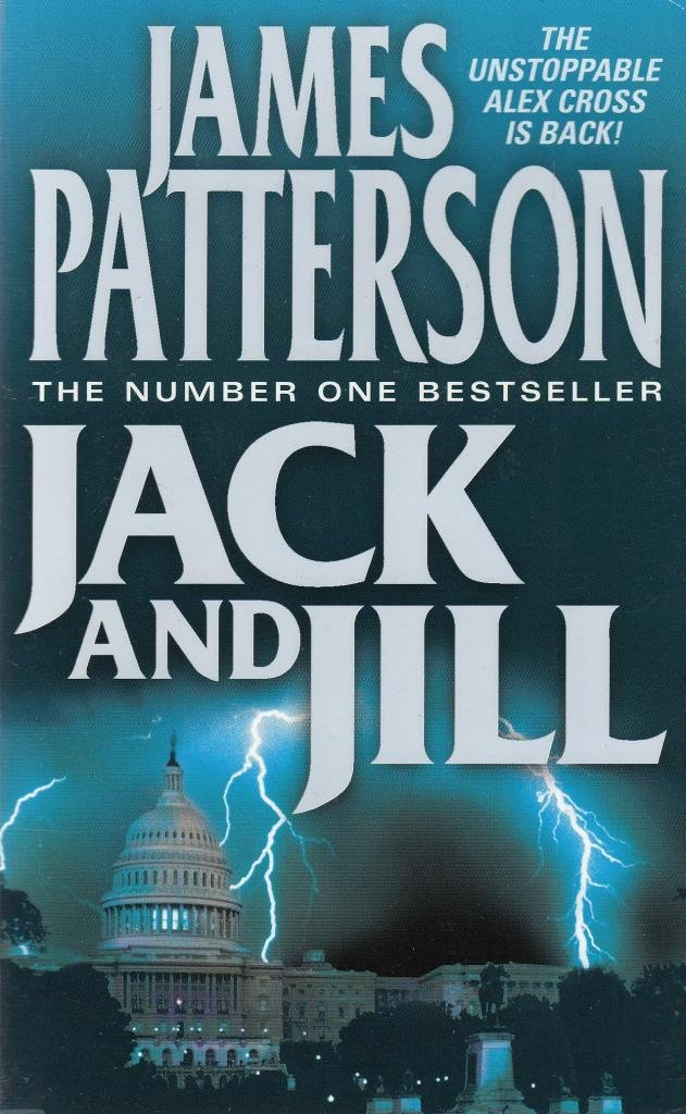 Jack Jill Alex Cross 3