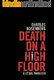 Death on a High Floor (The Robert Tarza Series Book 1) (English Edition)