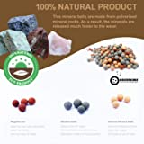 Mineral Balls - 1.1 lbs - 3 types of mineral