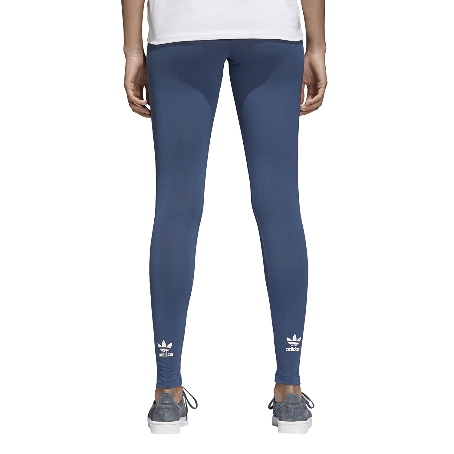 f497795b176687 adidas Originals Women's Trefoil Leggings at Amazon Women's Clothing store: