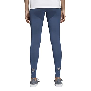 11e009334fb04 adidas Originals Women's Trefoil Leggings at Amazon Women's Clothing store: