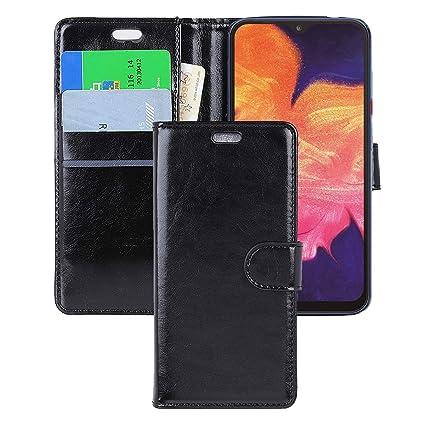 Amazon.com: Funda para Samsung Galaxy A10, funda para Galaxy ...