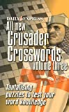 """Daily Express"" Crusader Crosswords: v. 3"