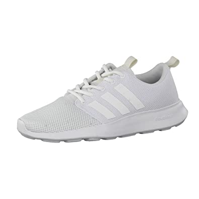 885ceb11a adidas Men s Cloudfoam Swift Racer Gymnastics Shoes  Amazon.co.uk ...