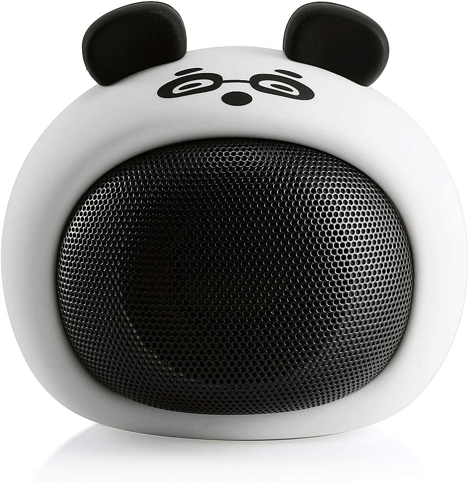 Compact iCute Bluetooth Wireless Speaker – Panda