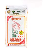 Songhe New Crop Rice, 25kg