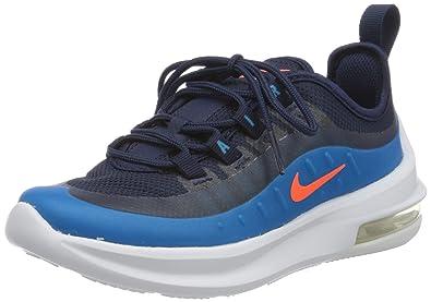 Nike Air Max Oketo Scarpe da Atletica Leggera Bambino GS