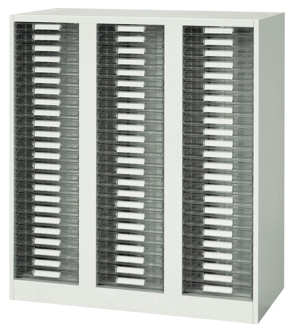 ライオン事務器 品番30684 デリカウォール トレー型 下置専用 V945-11PSA ホワイト   B01LX4EQ72