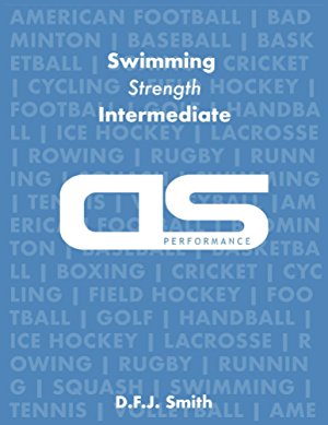 DS Performance - Strength & Conditioning Training Program for Swimming; Strength; Intermediate