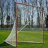 Backyard Lacrosse Goal - Turn Your Backyard Into A Lacrosse Field [Net World Sports]