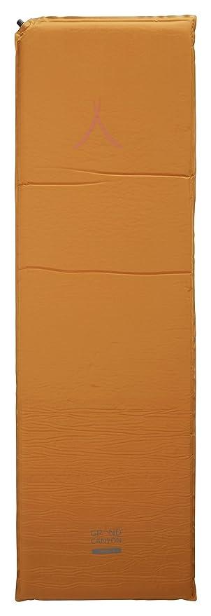 GRAND CANYON Cruise 7.5 – colchoneta aislante hinchable, diferentes colores