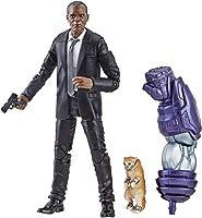 Figura Nick Fury 6 Pulgadas, Captain Marvel