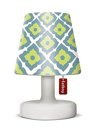 Cooper Lampe Table Abat Avec Fatboy The De Petit Edison Jour v0mnN8w