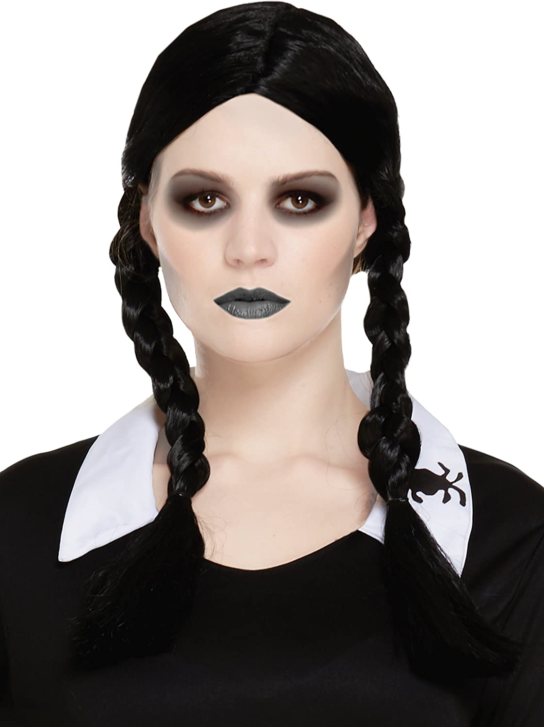HENBRANDT Scary Daughter Wig