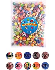 HENBRANDT 27mm Bouncy Balls - Pack of 20