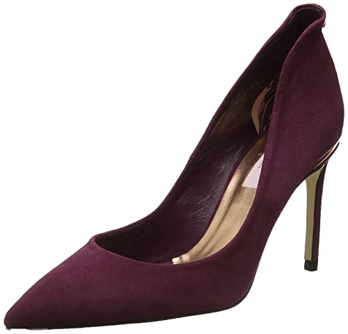 4f11ad12d989 Ted Baker Women s Savio Closed-Toe Heels  Amazon.co.uk  Shoes   Bags