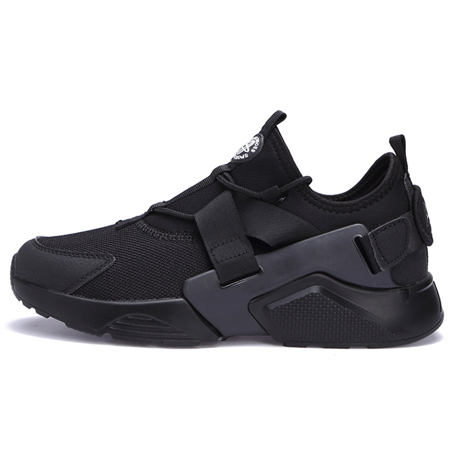 Amazon.com | Chiffoned Women Men Sport Shoes Woman Chaussures Femme Air Huaraching Shoes Zapatos Hombre Jogging Sneakers | Fashion Sneakers