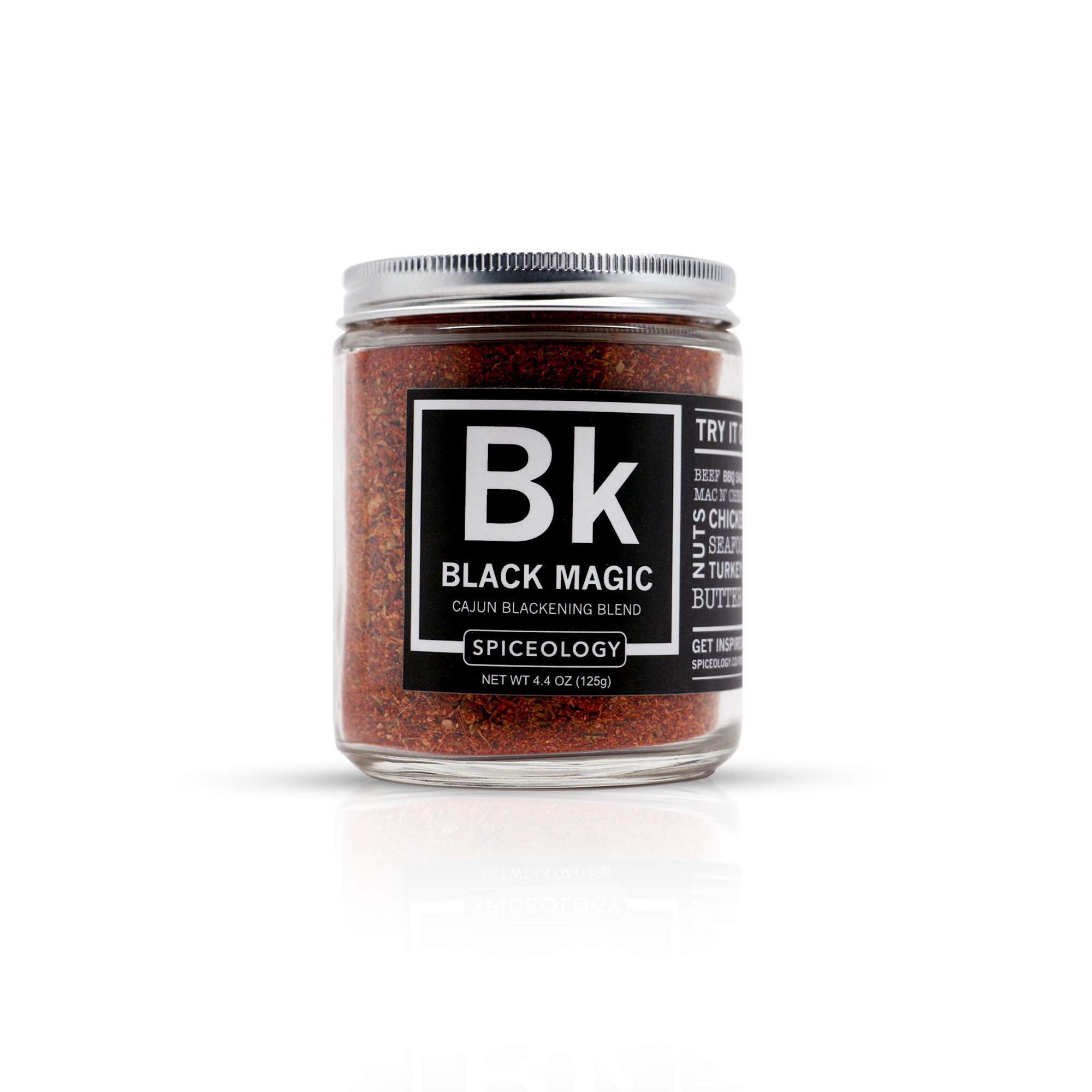 8-Pack BBQ Rubs - Spiceology Barbecue Grilling Spice Rubs and Seasoning by Spiceology (Image #1)