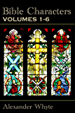 Bible Characters Vol. 1-6 - Complete Edition