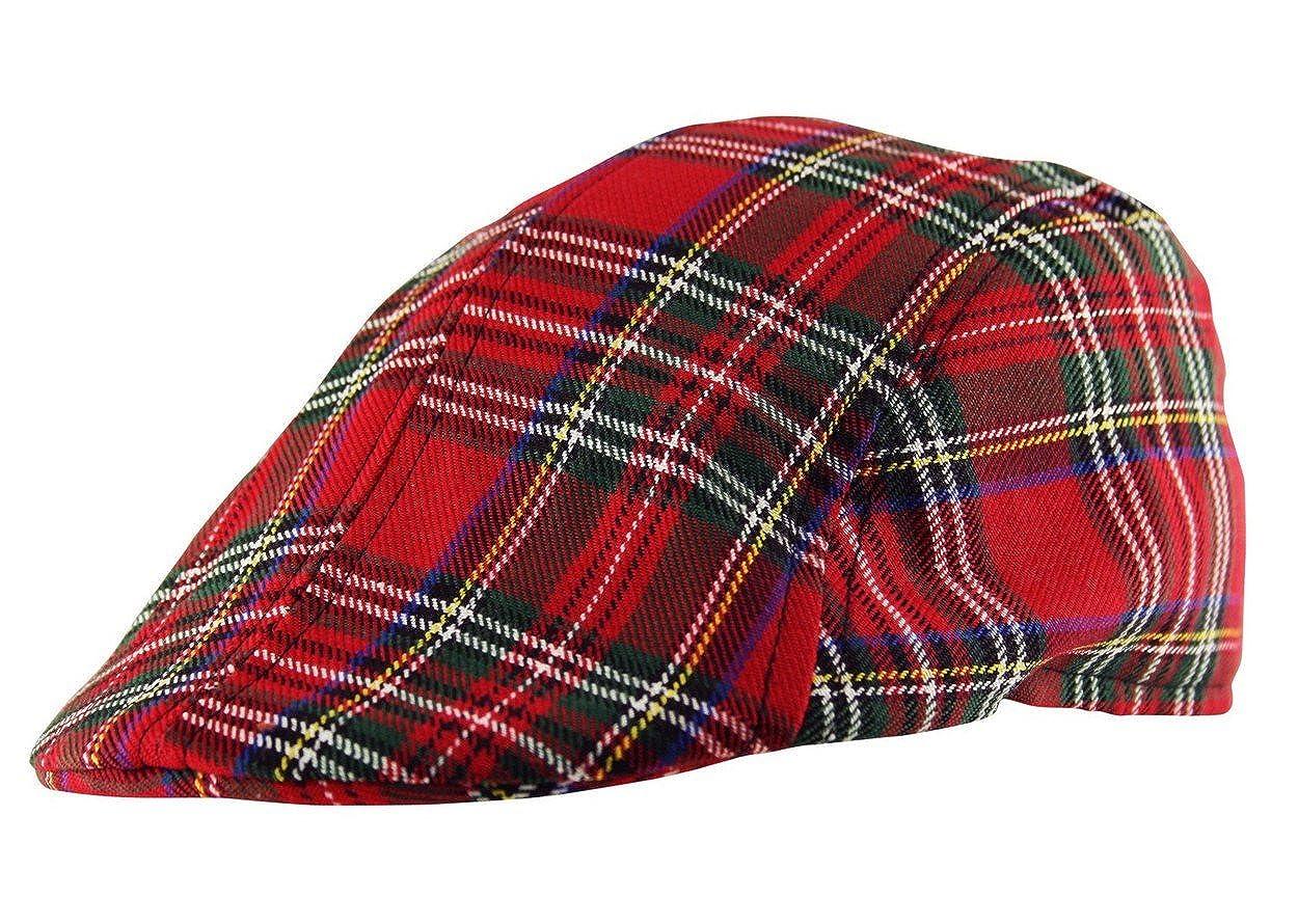 52~54Cm Kids Baby Boys Flat Cap Polyester Newsboy Baker Boy Cabbie Gatsby Hats