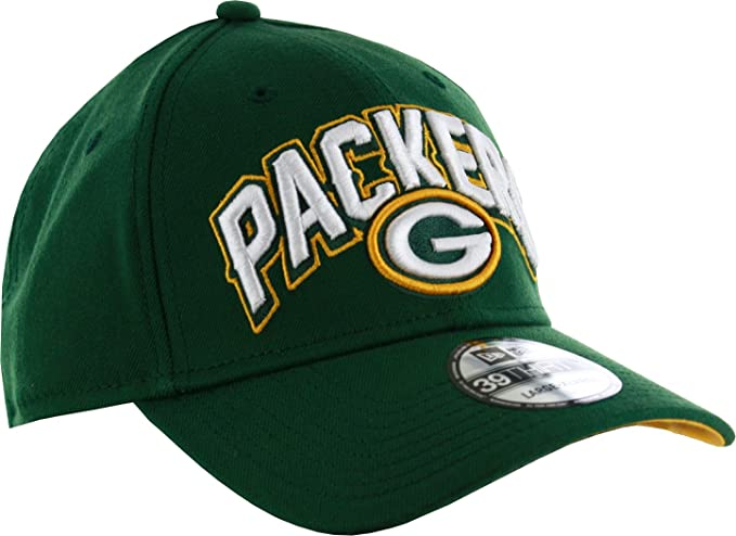 ... coupon for amazon nfl green bay packers draft 3930 cap sports fan  baseball caps clothing 853c7 5039547ae