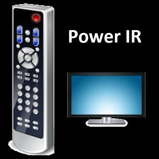 Power IR - Universal Remote Control (Free Ir Remote)