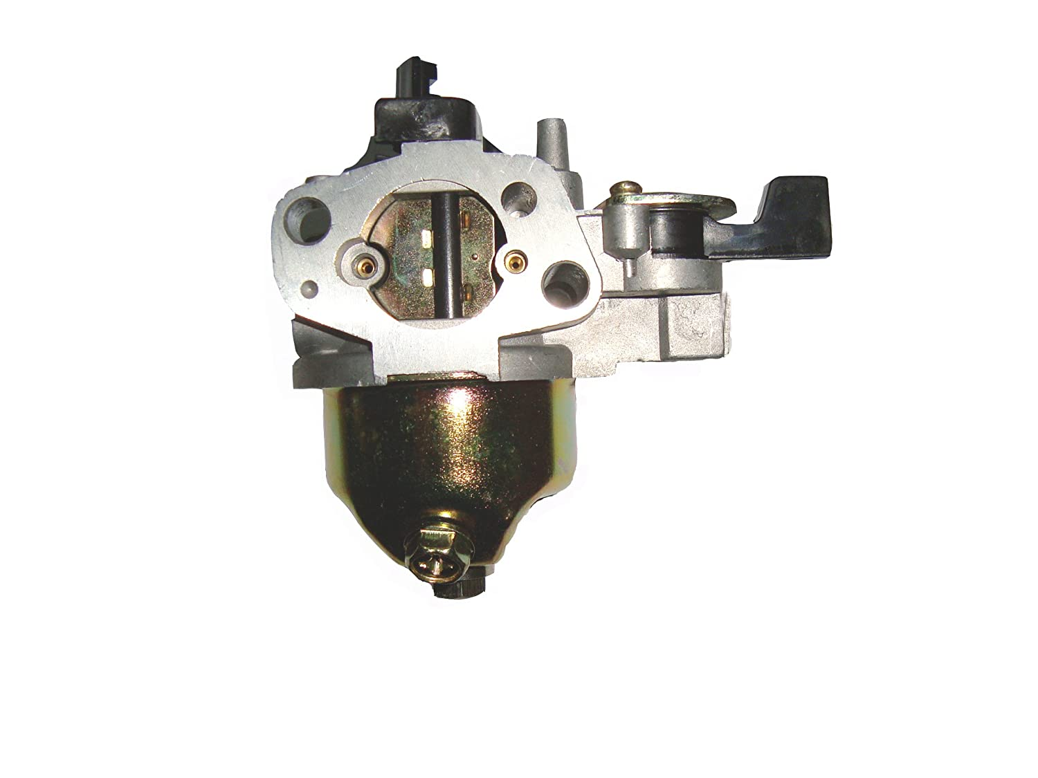 Honda Gx200 65hp Engine Carburetor Carb Replaces Diagram Of All Years Gcv160a R1a Small 16100 Zl0 W51 Lawn Mower Gas Tanks Garden Outdoor