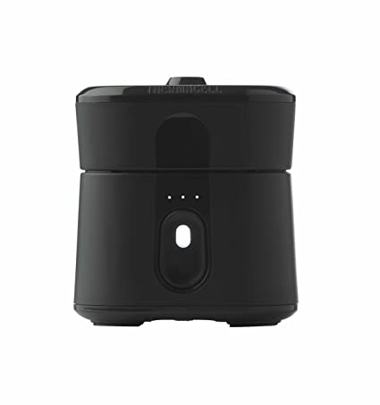 Radius Zone Mosquito Repellent From Thermacell, Gen 1.0; Rechargeable; Protects Outdoor Spaces From Insects For Up To 6 Hours Per Charge; Easy To Use, No Spray Mosquito Control, Scent Free, Deet Free by Thermacell