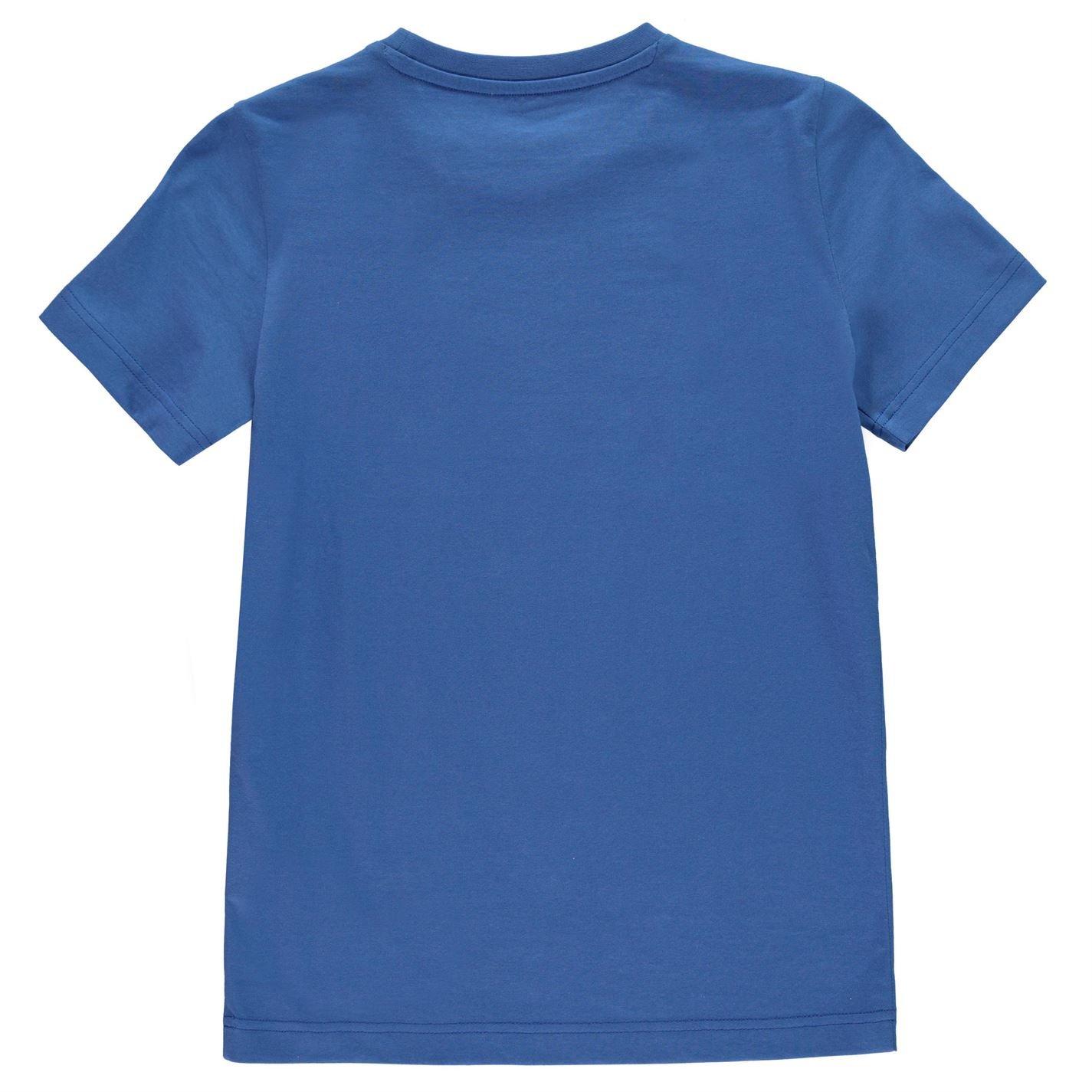 Puma Boys Big Cat T Shirt