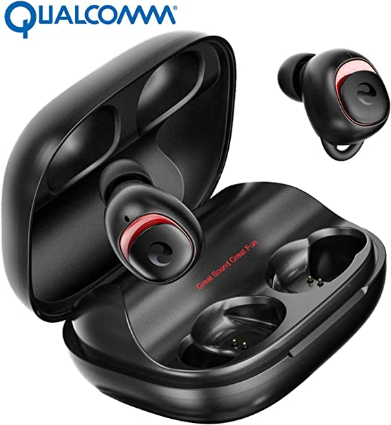 Bluetooth Earbuds Wireless Earbuds Bluetooth Earphones Wireless Headphones