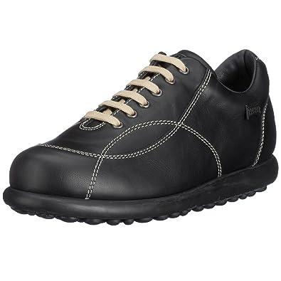 Schuhe camper schwarz