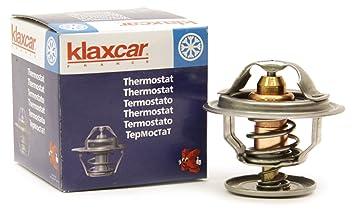 Klaxcar 15627387Z - Termostato para coche (87 ºC): Amazon.es ...