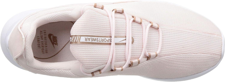 NIKE Viale, Zapatillas de Atletismo para Mujer: Amazon.es: Zapatos y complementos