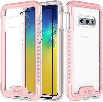 Zizo Funda para el Samsung Galaxy S10e Ion Series Samsung Galaxy ...