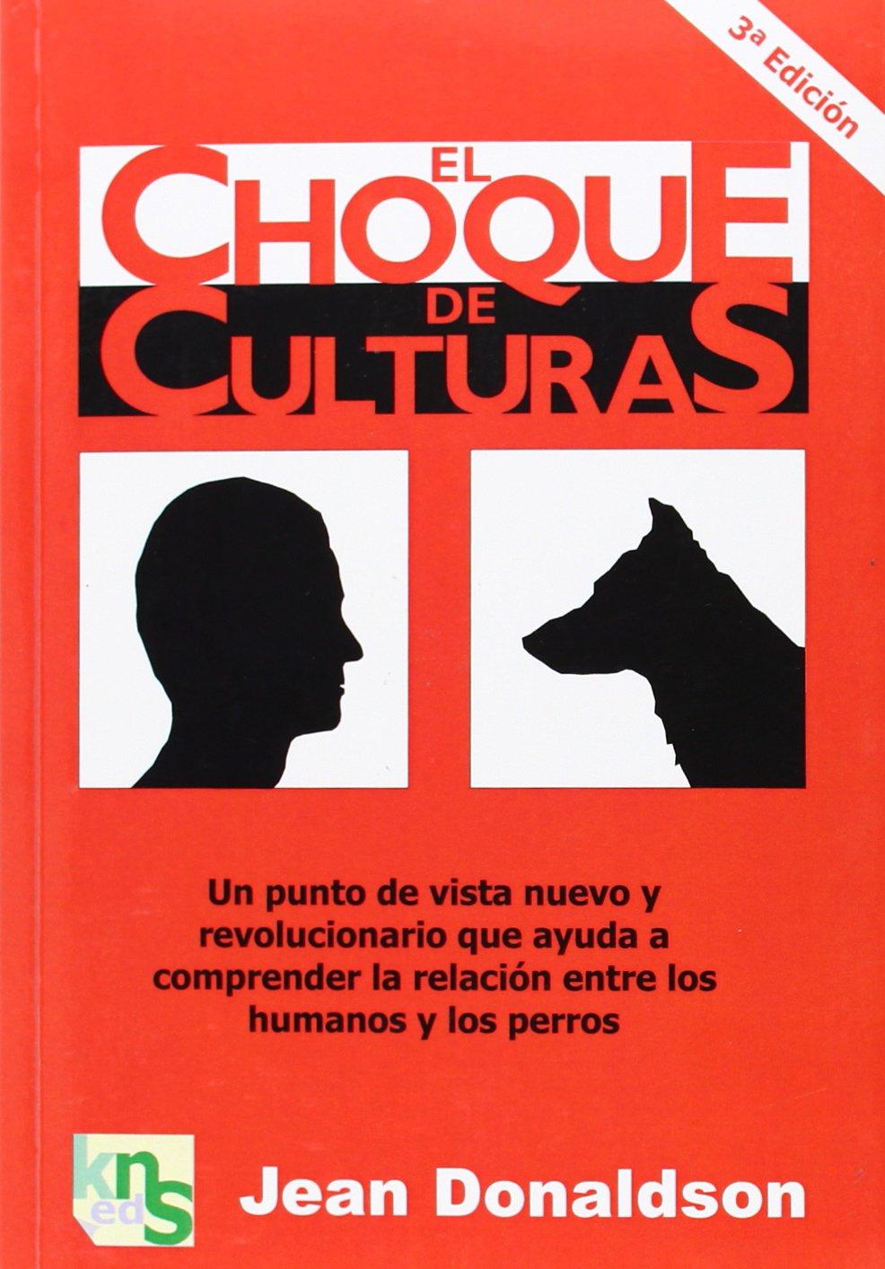 El choque de culturas: Amazon.es: Donaldson, Jean, Randulfe ...
